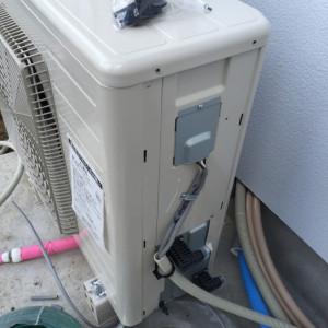 給湯器からの水漏れ放置は危険!考えられる原因は?