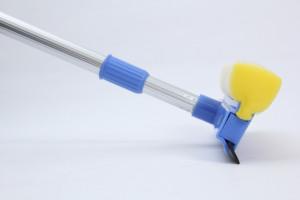 お風呂のシャワー水栓本体から水漏れする原因と対処法